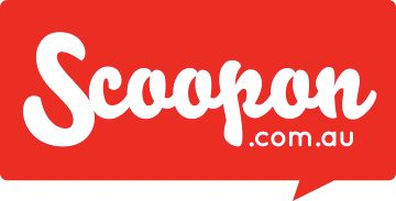 Scoopon red logo