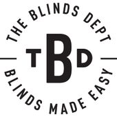 The Blinds Dept