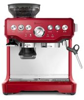 Breville Barista Express BES870CRN (Cranberry Red)