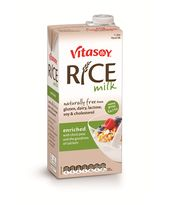 Vitasoy Protein Enriched Rice