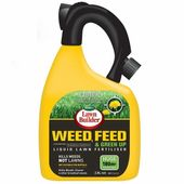 Scotts Lawn Builder Weed, Feed & Green Up
