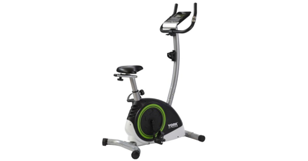 York Ac 120 Exercise Bike Productreview Com Au