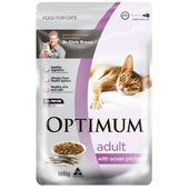 Optimum for Adult Cats