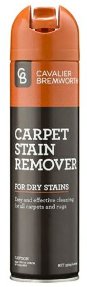 Cavalier Bremworth Dry Stain Remover