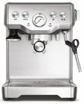 Breville Infuser BES840BSS (Stainless Steel)