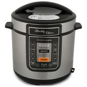 Healthy Choice 6L Pressure & Slow Cooker