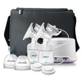 Philips Avent Comfort Double Electric