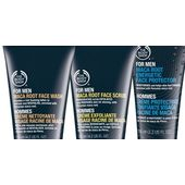 The Body Shop For Men Maca Root