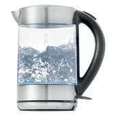 Kmart Home & Co 1.7L Glass Kettle