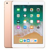 "Apple iPad (6th Generation) 9.7"" Cellular"