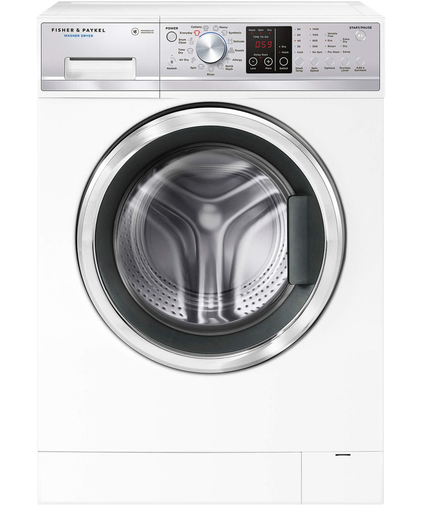 Fisher & Paykel WD8560F1