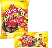 Pascall Clinkers