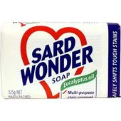 Sard Wonder Laundry Soap