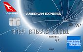 Qantas American Express Discovery