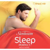 Sunbeam Sleep Perfect Queen (BL5151)