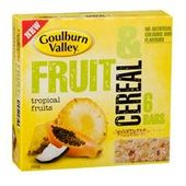Goulburn Valley Fruit and Cereal