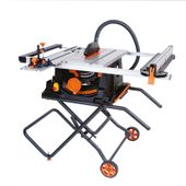 Evolution Rage5-S 255mm Multi-Material TCT Evolution Table Saw