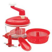 Tupperware Quick Chef II w. Basket