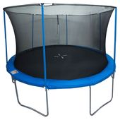 Kmart 14ft Trampoline with Enclosure