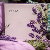 Zense Aromatherapy Weighted Blanket