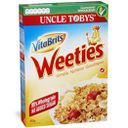 Uncle Tobys Vita Brits Weeties