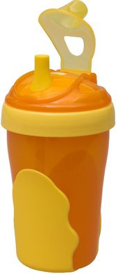 Heinz Baby Basics Toddler Straw Cup