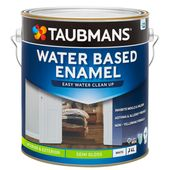 Taubmans Water Based Enamel Gloss