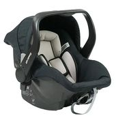 Steelcraft Baby Capsule