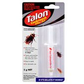 Talon Cockroach Killer Gel