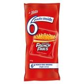 French Fries Original Multipack