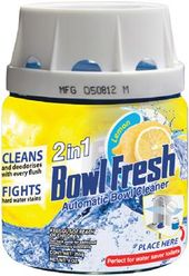 Bowl Fresh Automatic Toilet Bowl Cleaner