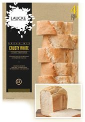 Laucke Crusty White Bread Mix