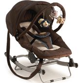 Mother's Choice Baby Cino Rockers