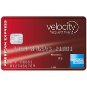 American Express Velocity Escape
