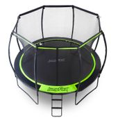 JumpFlex Trampoline Flex120 Urban (12ft)