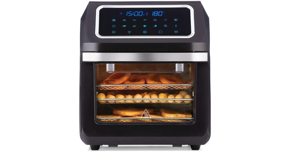 Kmart 3 In 1 Air Fryer Oven Questions Productreview Com Au