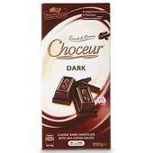 ALDI Chocuer Chocolate