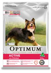 Optimum Active
