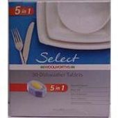 Woolworths Select 5 In 1 Dishwasher Tablets