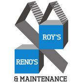 Roy's Renovations & Cabinetry