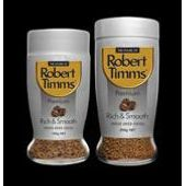 Robert Timms Rich and Smooth Freeze Dried