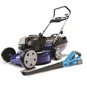 Victa 18V Mower and 18V Blower Kit Combo