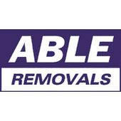Able Removals and Storage
