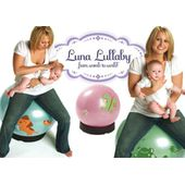 Luna Lullaby Bounce-A-Bye Baby Ball