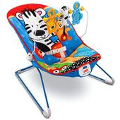 Fisher-Price Adorable Animals Baby's Bouncer