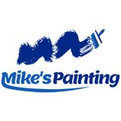 Mike's Painting