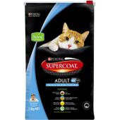 Supercoat Adult Cat Food
