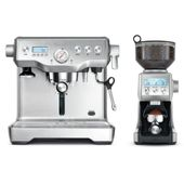 Breville Dynamic Duo BEP920BSS (Brushed Stainless Steel)