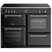 Belling Richmond Deluxe 110cm Induction Range BRD1100I