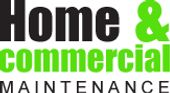 Home & Commercial Maintenance